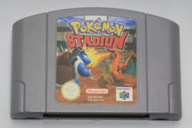 Pokemon Stadium (EUR)