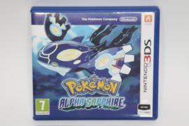 Pokemon Alpha Sapphire (Box Only)