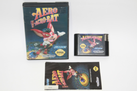 Aero The Acro Bat (Genesis)