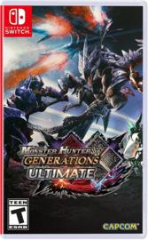 Monster Hunter Generations Ultimate (Sealed)