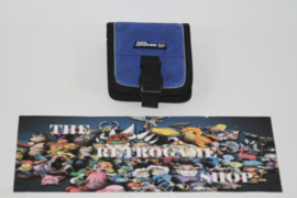 Gameboy Advance SP Storage Case
