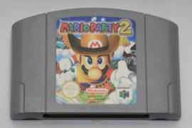 Mario Party 2 (EUR)