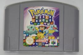 Pokemon Puzzle League (NOE) (German Screen Text)