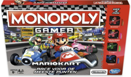 Monopoly Gamer - Mario Kart (NEW)
