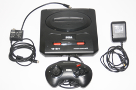 Sega Megadrive II Console Set