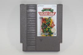 Turtles II The Arcade Game