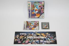 Donald Duck Quack Attack ( Condition 7.2 )