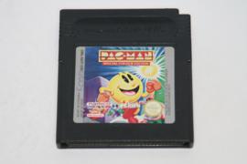 Pac - Man Special Colour Edition (EUR)