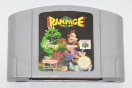 Rampage World Tour (EUR)