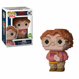 Stranger Things Pop! Vinyl: Barb 2018 Convention Exclusive (NEW)