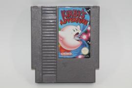 Kirby's adventure (HOL)