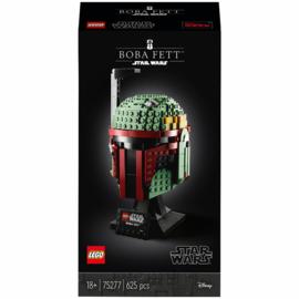LEGO Star Wars: Boba Fett Helm - 75277 (NEW)