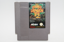 Doubl dragon III (FRA)