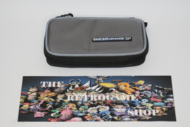 Gameboy Advance Storage Case