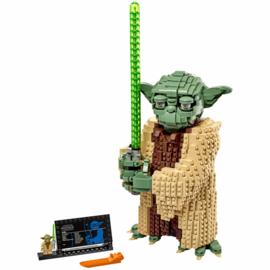 LEGO Star Wars: Yoda - 75255 (NEW)