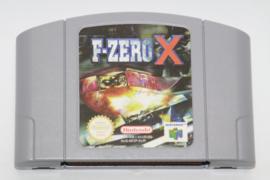F - ZERO X (EUR)