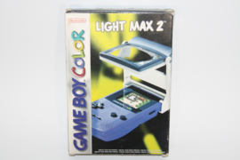 Light Max 2 (Box  + Inlay Only)