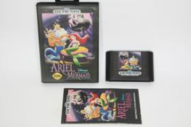 Ariel The Little Mermaid (Genesis)