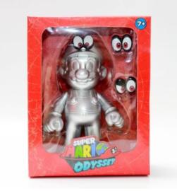 Super Mario Bros 12cm ( Mario 4 )