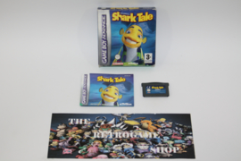 shark Tale ( Condition 7.8 )