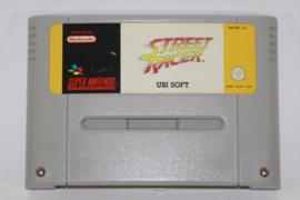 Street Racer (EUR)