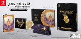 Fire Emblem Three Houses Limited Edition (Sealed)