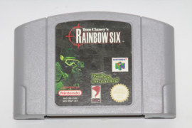 Rainbow Six (UKV)