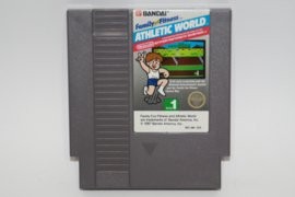 Athletic World (USA)