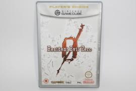 Resident Evil Zero (UKV) Box Only