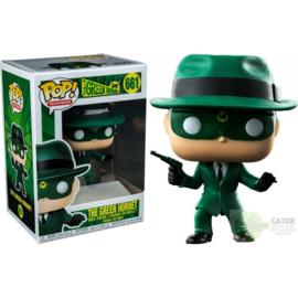 Green Hornet Pop! Vinyl: The Green Hornet  Exclusive (NEW)