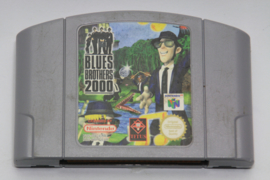 Blues Brothers 2000 (EUR)