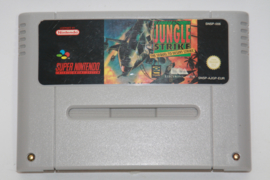 Jungle Strike The Sequel Of Desert Strike (EUR)