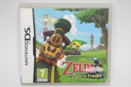 Zelda Spirit Tracks (Box Only)