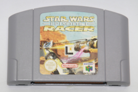 Star Wars Episode 1 Racer (EUR)