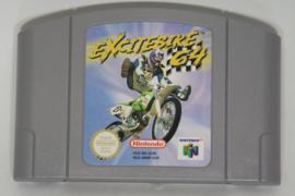 Excitebike 64 (EUR)