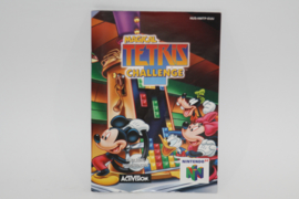 Magical Tetris Challenge *Manual(EUU)