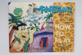 The Flintstones Manual (NOE)