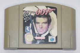 GoldenEye 007 (EUR)( Discolored )