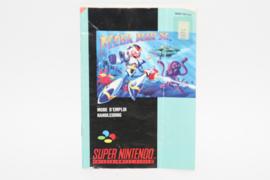 Mega Man X Manual (FAH)
