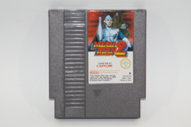 Mega Man 2 (FRA)