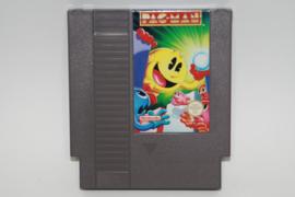 Pac - Man (FRA)