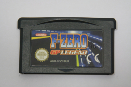 F- Zero Gp Legend
