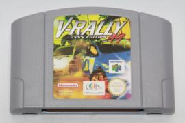 V-Rally Edition '99 (EUU)