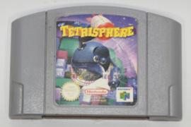 Tetrisphere (EUR)(Cart Painted)