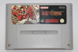 Secret Of Evermore (HOL)