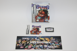 Boxing Fever ( Condition 7.9 )