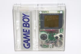 Game Boy Classic Transparant