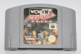 WCW NWO Revenge (EUR)