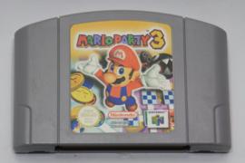 Mario Party 3 (EUR)