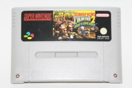 Donkey Kong Country 2 (EUR)